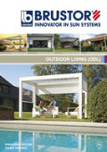 Cover Outdoor Living Brochure 2012 141x20